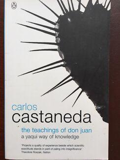 The Teachings of Don Juan: Carlos Castaneda