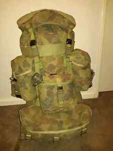 Used AUST ARMY Military Surplus Equipment Belmont Belmont Area Preview
