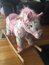 Rocking Horse - AS NEW Blackburn Whitehorse Area Preview