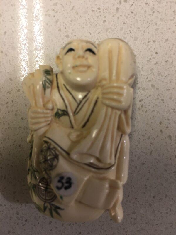Japenese Figurine