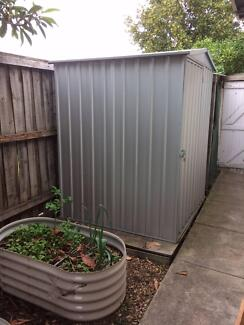GARDEN SHED - ABSCO