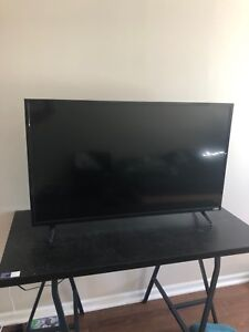 """Vizio 43"""" Smart HD TV"""