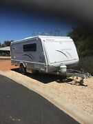 Jayco Expanda Outback 2010 Jerrabomberra Queanbeyan Area Preview