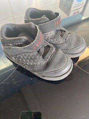Boys Infant Puma Jordans Size 7.5uk