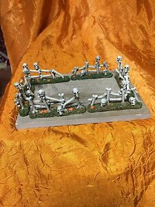 Lemax Spooky Town Haunted Accessories Halloween