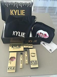 KYLIE COSMETICS Gold Limited Edition Birthday Bundle - READY SHIP Murrumba Downs Pine Rivers Area Preview