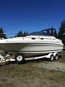 Best 1998 Searay you will find