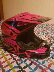 Fox Helmet Size M Hillman Rockingham Area Preview