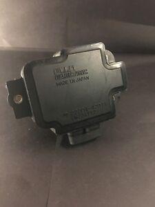 OEM Lexus LS400 SC300 SC400 Toyota Supra Mass Air Flow Sensor 22204-42011