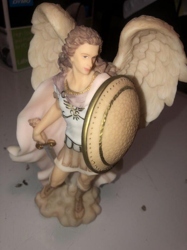 "Seraphim Classics Michael ""Victorious"", #78191, 1998 Roman Inc free shipping"