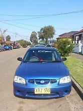 2000 Hyundai Accent - $2500 ONO Newtown Inner Sydney Preview