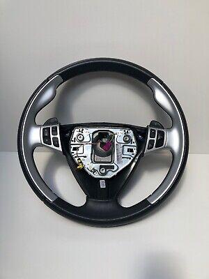 Saab 9-5 Aero 2008-2010 Sports Steering Wheel 95 12779927