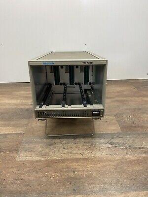 Tektronix Tm 5003 Mainframe