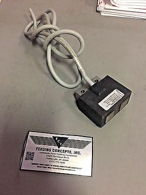 Vibratory Feeder Coil Electromagnet Afag Drive Unit Oac005.50065 Oac005065 220v