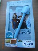Philly Cooking Gift Set boxed (Kraft Philadelphia) rrp $29.95 Oakleigh Monash Area Preview