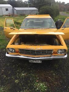 1975 Holden HOLDEN Ute Dereel Golden Plains Preview