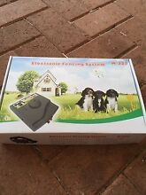 Electronic Dog Fencing System Bassendean Bassendean Area Preview
