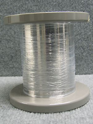 Wire Qty 1-spool 1000 Fort Wayne Metals Inconel Alloy 625 Size .0012 X .0039