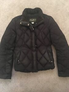 Eddie Bauer Down Winter Coat