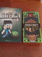Das große Minecraft Buch und Game Köln - Köln Dellbrück Vorschau