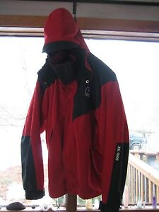 HIGH END WINTER CLOTHING FOR SALE. GORETEX AND WARM!!!