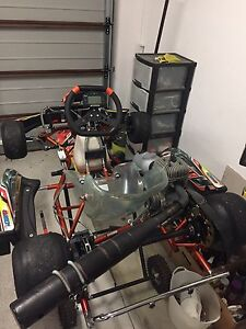 Go kart Bayswater Knox Area Preview
