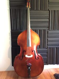 Antique Classic Double Bass