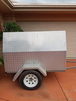Box Trailer Maroochydore Maroochydore Area Preview