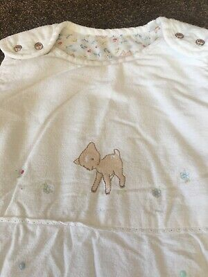 Little Bird By Jools Oliver Original Baby Girls Boys Sleeping Bag 18-36m 2.5 Tog](Little Boys Sleeping Bags)