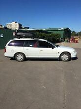 Faithful 2000 Holden Commodore Brunswick Moreland Area Preview