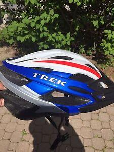 Trek cycling Helmet