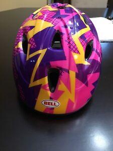 Bell Toddler Bicycle Helmet