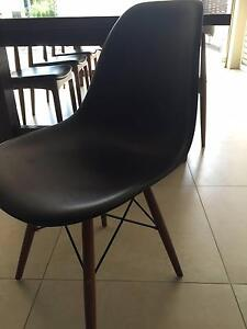 Replica Eames DSW Side Chairs Ashmore Gold Coast City Preview