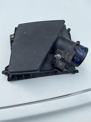 Fiesta Mk7.5 Ecoboost Air Filter Air Box Lid 2013-17 Petrol