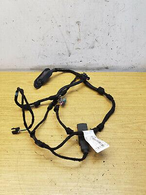 Mercedes ML W163 [02-05] Passenger LEFT Rear Door Wiring Cable Loom Harness