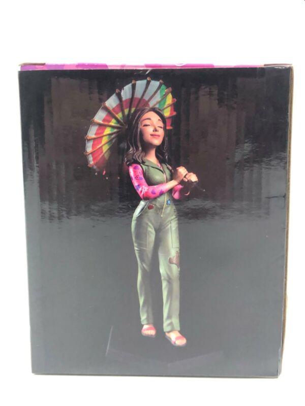 Firefly QMx Mini Masters Figure Kaylee Frye Little Damn Heroes NEW