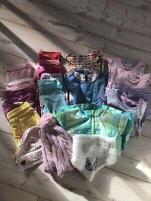 kinderkleidung paket Gr 98 Mädchen