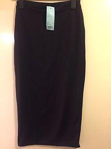 Kookai Midi Skirt Size 2 - BNWT Kwinana Town Centre Kwinana Area Preview