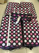 Light weight Suitcases Lyons Woden Valley Preview