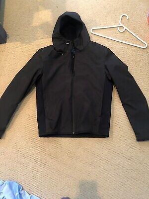 Aztech Mountain Hooded Jacket Size M