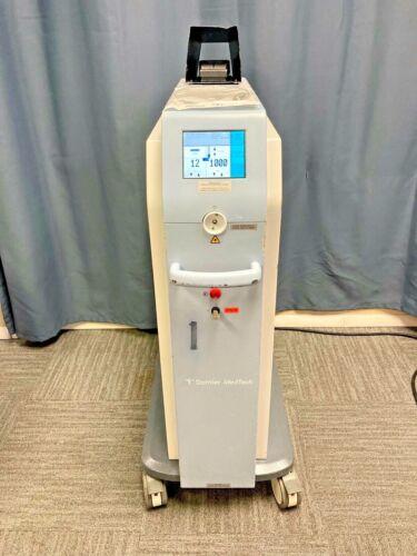 Dornier MedTech Medilas H 20 Holmium Laser w/ 550um Fiber & Footpedal, Urology