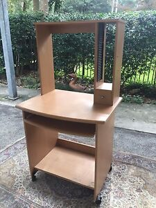Small Computer Desk Riverview Lane Cove Area Preview