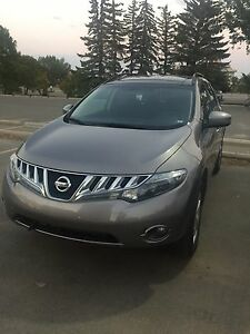 Nissan Murano 2009 LOW Kms