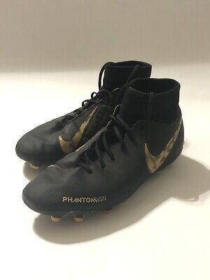 Nike Phantom Vision VSN Club Men's Soccer Cleats (AJ6959-077) size 8