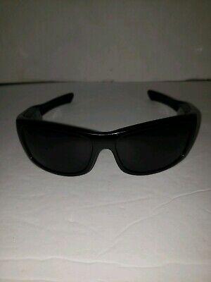 Oakley SPLIT THUMP 512MB Polished Black/Warm GREY Music MP3 player (Sunglasses Music Player)
