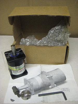 Cgi Planetary Gearhead Servo Motor Gearbox 71 Ratio 023pnx0070 Gear Head