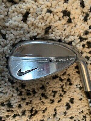 Nike V Forged Golf Wedge