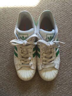 Adidas Originals Stan Smith Green - US 9 Baulkham Hills The Hills District Preview