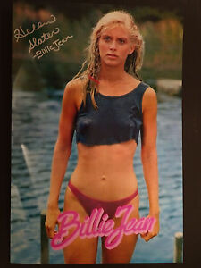 Helen slater as billie jean