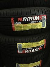 Brand New Tyres 205/65 R15 Salisbury East Salisbury Area Preview